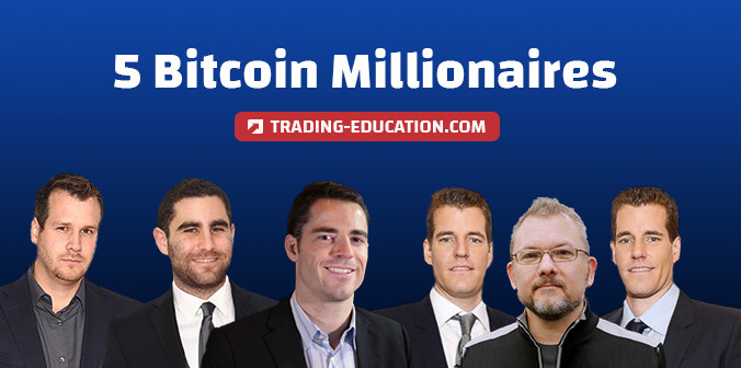 bitcoin investment trtust stock can you be a multimillionaire trading cryptocurrencies