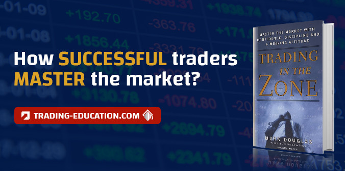 Mark Douglas: This Trading 'Bible' Will Change The Way You See The Market