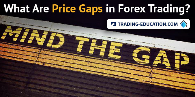 What Are Price Gaps in Forex Trading