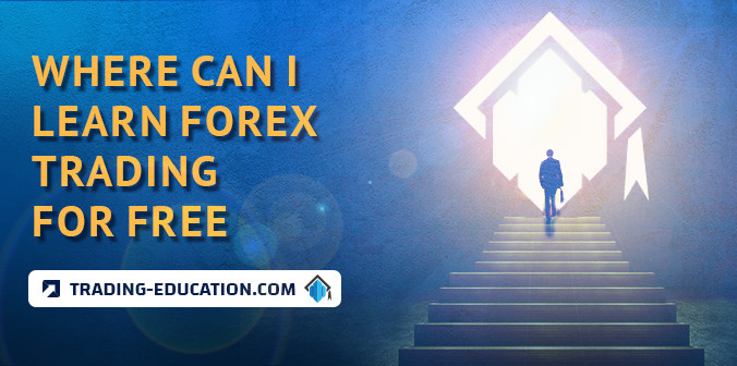 learn forex trading for free