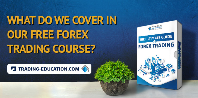 What Do You Learn in a Forex Trading Course?