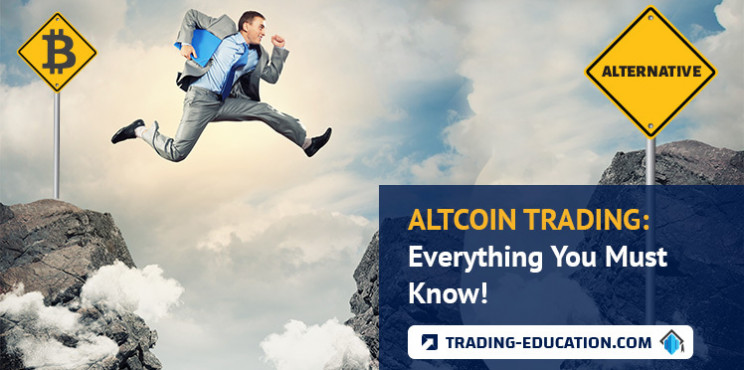 Altcoin Trading: Everything You Must Know!