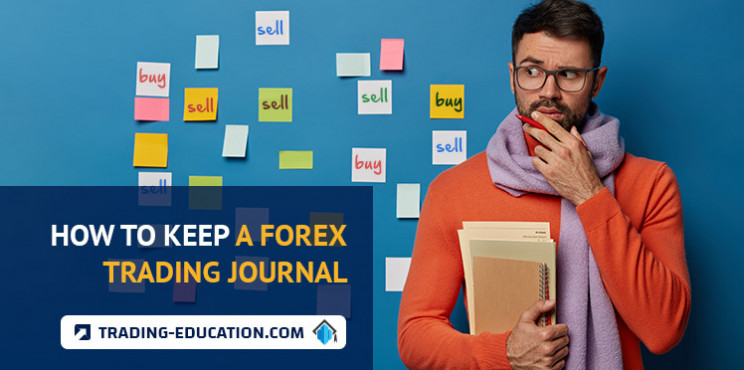 How To Keep A Forex Trading Journal