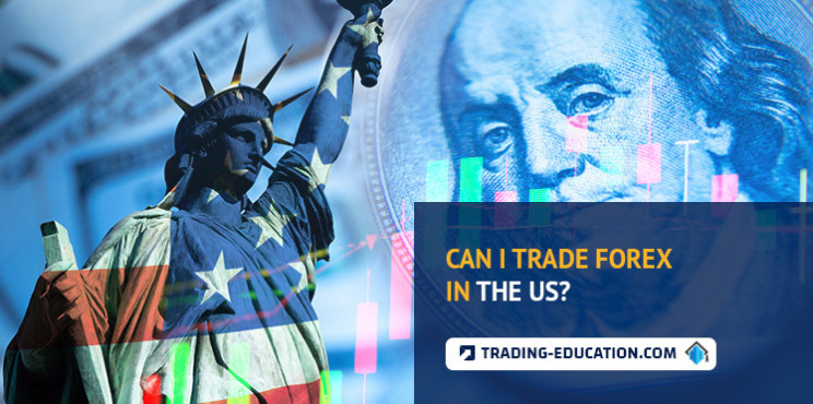 Forex Trading USA - Can I Trade Forex In The US?