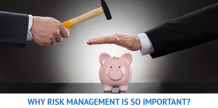 What Is the Importance of Risk Management in Forex Trading?