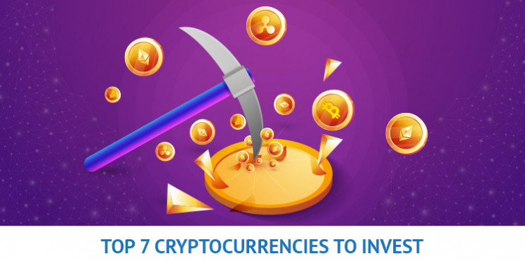 Top 7 Best Cryptocurrencies To Invest In February 2021 (In-Depth Review)