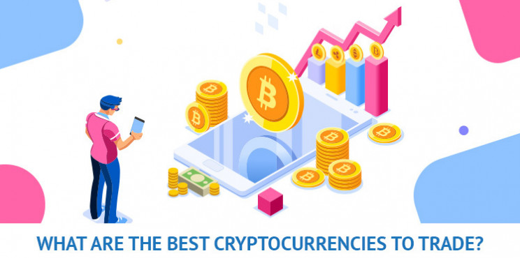 Find The Best Cryptocurrencies To Trade - Cryptocurrency Pairs To Trade