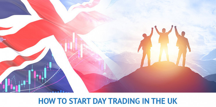 Day Trading in the United Kingdom |  How to Start Day Trading Today
