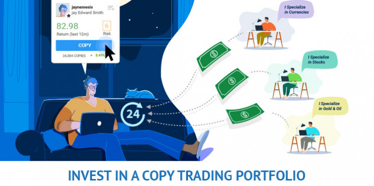 Copy Trading: The Ultimate Beginner's Guide