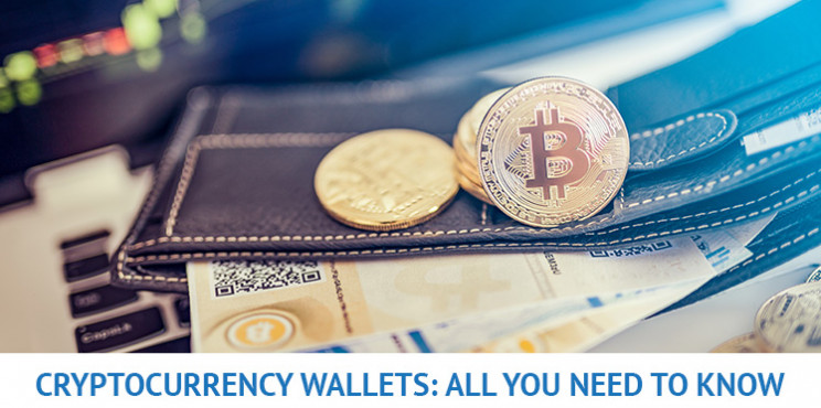 Cryptocurrency Wallet Guide: A Simple Step-By-Step Tutorial