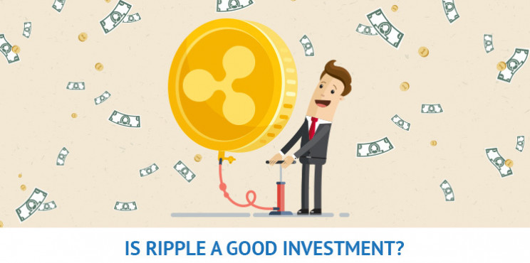 Is Ripple a Good Investment and Should I Invest in Ripple?