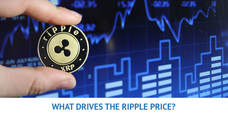 What Will Drive The Ripple XRP Price in 2021?