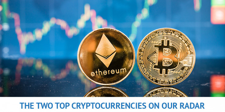 Two of Our Favourite Cryptocurrencies That Could Triple in 2021