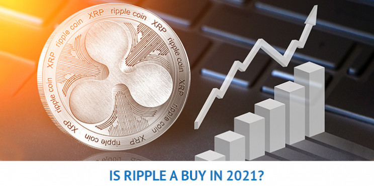 Is Ripple a Buy in 2021?