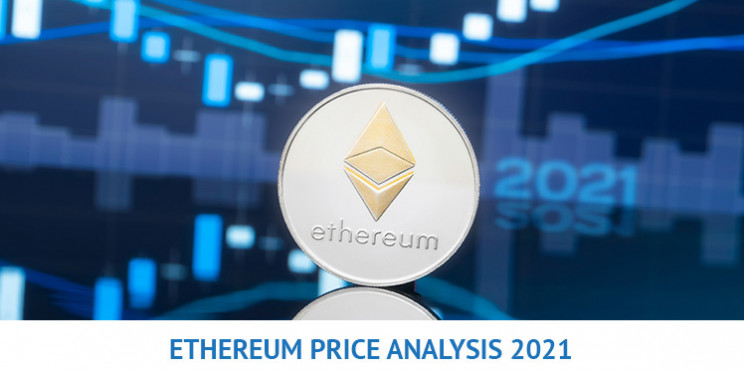 Ethereum Price Analysis for 2021